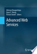 Advanced Web Services Book PDF