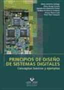 Principios de diseño de sistemas digitales : conceptos básicos y ejemplos