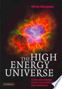 The High Energy Universe Book PDF