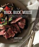 Buck  Buck  Moose Book