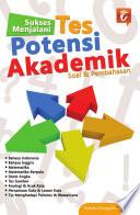 Sukses Menjalani Tes Potensi Akademik