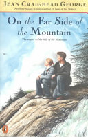 On the Far Side of the Mountain Book