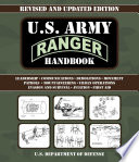"""""""U.S. Army Ranger Handbook: Revised and Updated"""" by U.S. Department of Defense"""