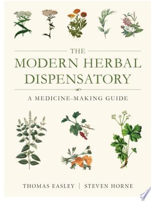 Download The Modern Herbal Dispensatory Free Books - Dlebooks.net