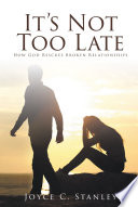 It s Not Too Late Book PDF