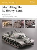 Modelling the IS Heavy Tank Pdf/ePub eBook