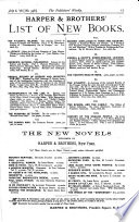 Publishers Weekly0