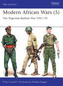 Modern African Wars (5)