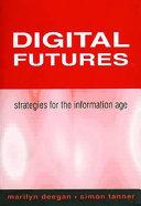Digital Futures Book