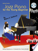 Jazz Piano for the Young Beginner Book