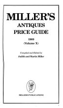 Miller s Antiques Price Guide