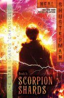 Scorpion Shards Pdf/ePub eBook