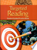 Targeted Reading Intervention Student Guided Practice Book Level 5