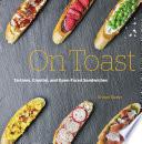 On Toast Book