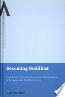 Becoming Buddhist
