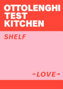 Ottolenghi Test Kitchen  Shelf Love