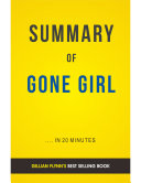 Gone Girl: by Gillian Flynn | Summary & Analysis