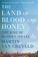 The Land of Blood and Honey ebook