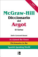McGraw Hill Diccionario del Argot