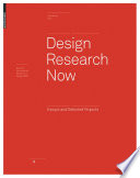 Design Research Now