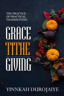 Grace Tithe Giving