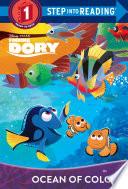 Ocean Of Color Disney Pixar Finding Dory  PDF