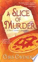 A Slice of Murder Pdf/ePub eBook