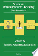"""Studies in Natural Products Chemistry: Bioactive Natural Products, Part H"" by Atta-urRahman"