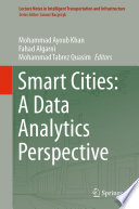 Smart Cities  A Data Analytics Perspective