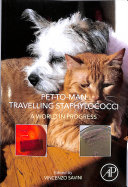 Pet To Man Travelling Staphylococci Book