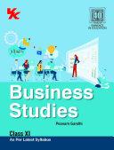 Pdf Business Studies - Class 11 by Poonam Gandhi (2020-21) Telecharger
