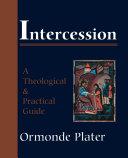 Intercession Pdf/ePub eBook