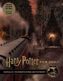 Harry Potter  Film Vault  Volume 2 Book PDF