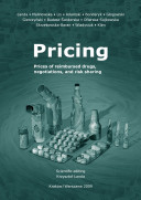 PRICING Prices of reimbursed drugs, negotiations and risk sharing