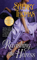 Ravishing the Heiress [Pdf/ePub] eBook
