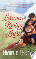 Lessons in Loving A Laird