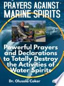 Prayers Against Marine Spirits