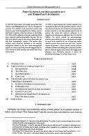 Alberta Law Review Book