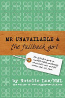 Mr Unavailable and the Fallback Girl banner backdrop