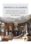 Artifacts and Allegiances