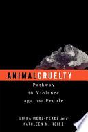 Animal Cruelty Book PDF
