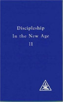 Discipleship in the New Age Vol II