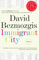 Immigrant City Pdf/ePub eBook
