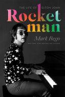 Rocket Man Book
