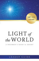 Light of the World Leader Guide Book