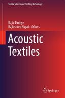 Acoustic Textiles