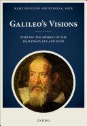 Galileo s Visions
