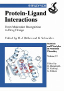 Protein Ligand Interactions Book