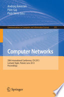 Computer Networks Book PDF