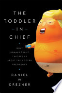 The Toddler in Chief Book